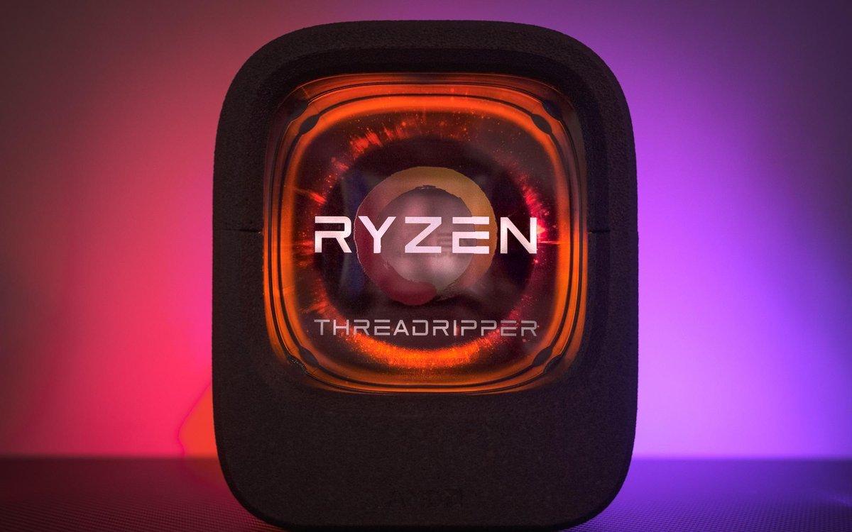 O Ryzen Mobile já tem novos drivers Radeon que impressionam - Leak