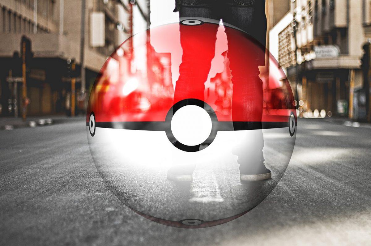 no Pokemon GO