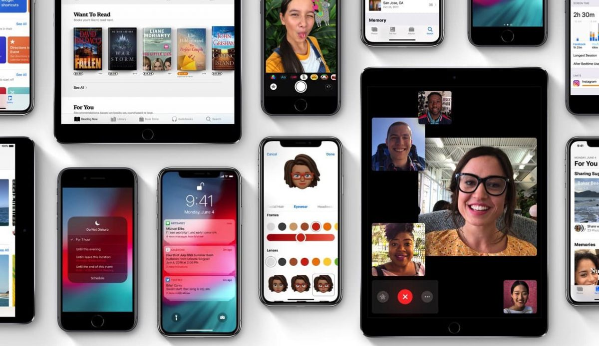 Apple admite problema