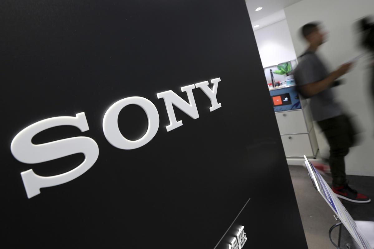 a Sony PlayStation