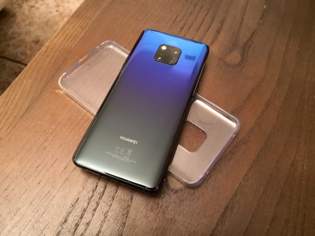 Análise Huawei Mate 20 Pro Review Huawei Mate 20 Pro
