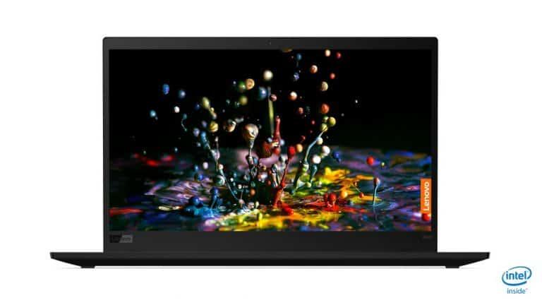 Lenovo atualiza ThinkPad X1 Carbon e X1 Yoga com novos designs!