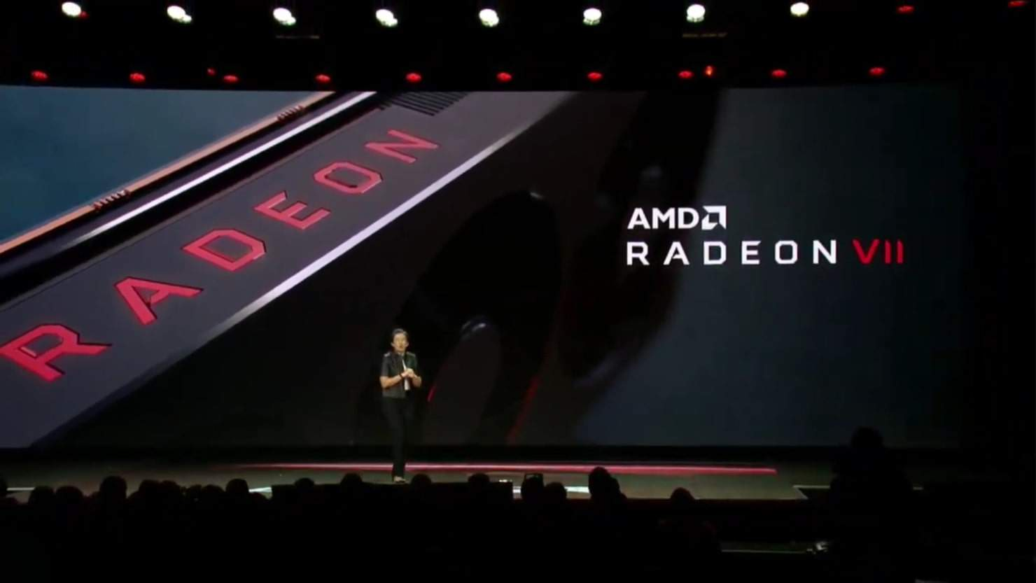 AMD Radeon VII -