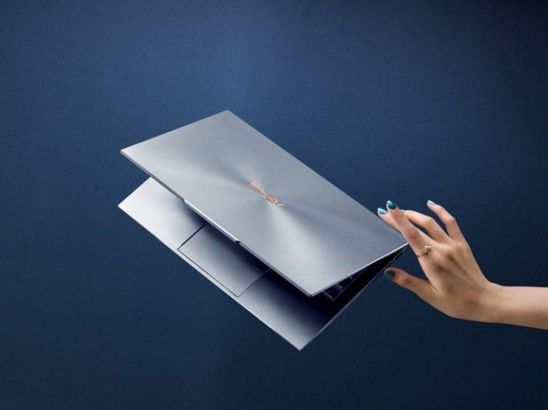 Asus ZenBook S13 – A 'Notch' já chegou aos portáteis?!