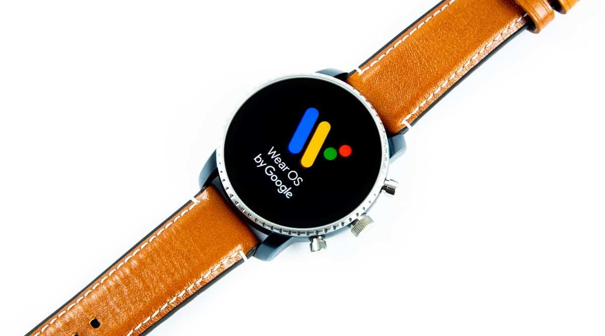 Wear OS, Google