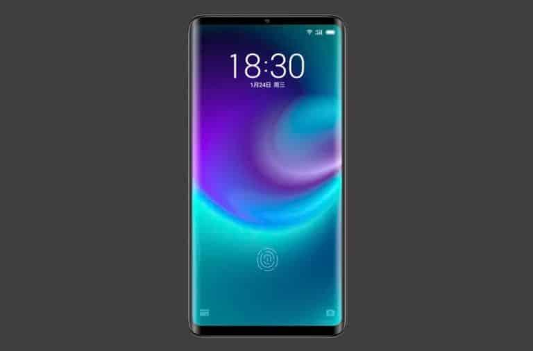 Meizu Zero – O primeiro smartphone do mundo sem… Buracos?