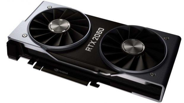 RTX 2060 vs GTX 1070 Ti