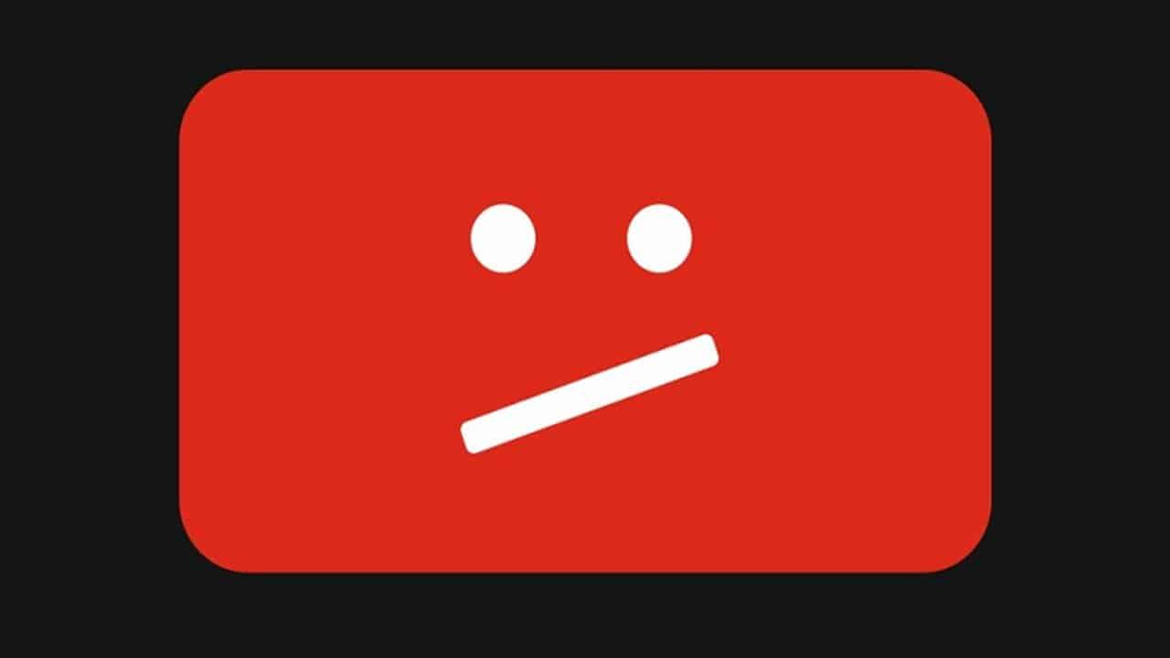 YouTube e