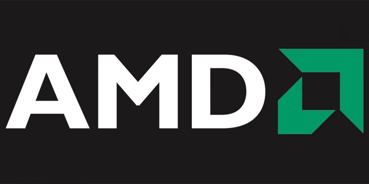 A AMD