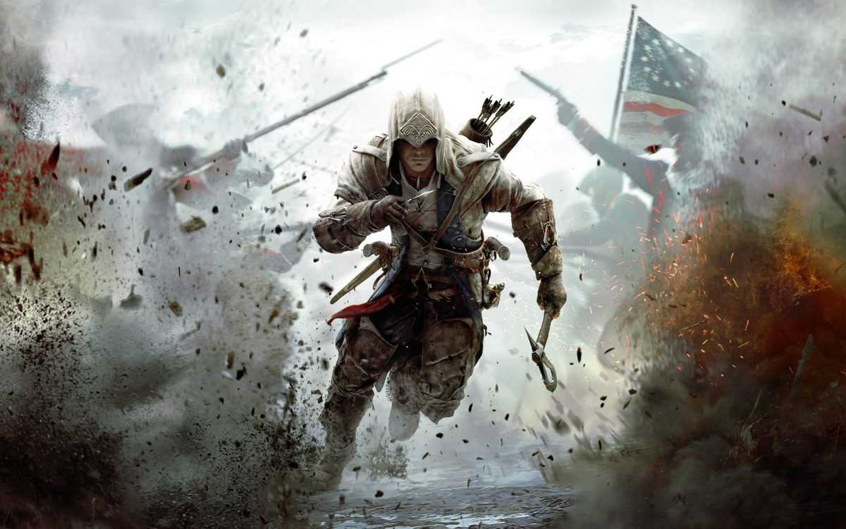 Remaster de Assassin's Creed 3