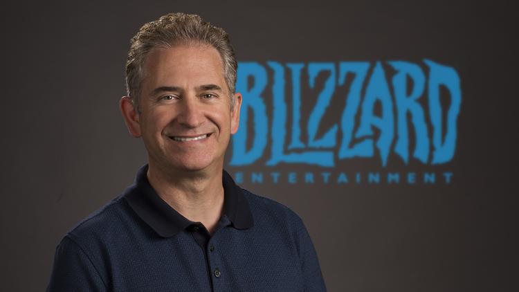 Crise na Blizzard continua… Outro Co-Fundador está de saída!