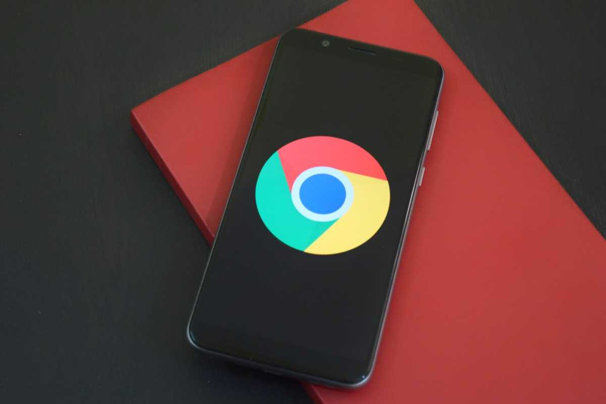 Google Chrome Android: recover your saved passwords!