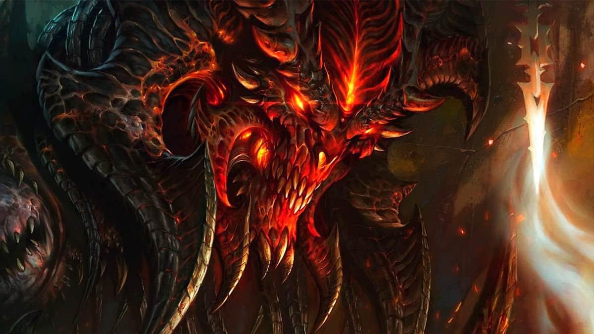 o Diablo 4