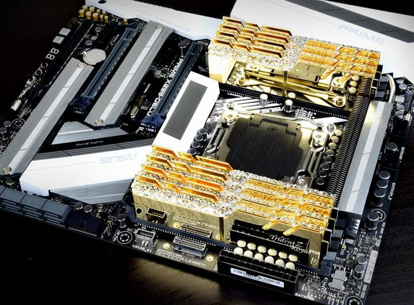 DDR4-4266MHz