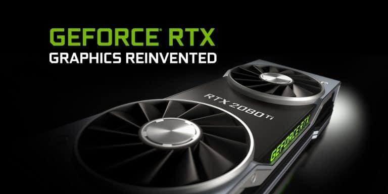 GeForce GTX 1180 – A NVIDIA vai mesmo apostar no 'RTX OFF'?
