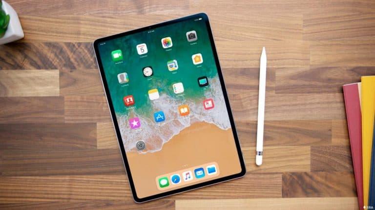 problemas no iPad