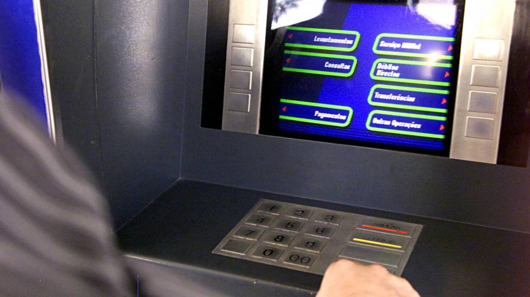 PlayStation pelo Multibanco
