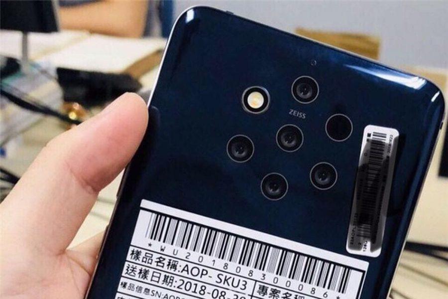 Nokia 9.2: