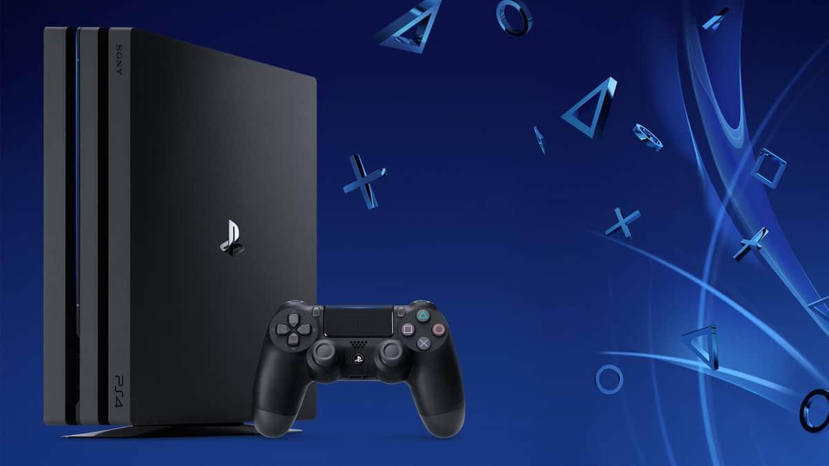 PlayStation 4 ultrapassou