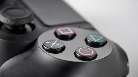 jogos da PS4