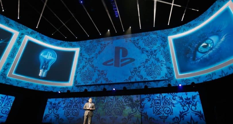 Sony faltar