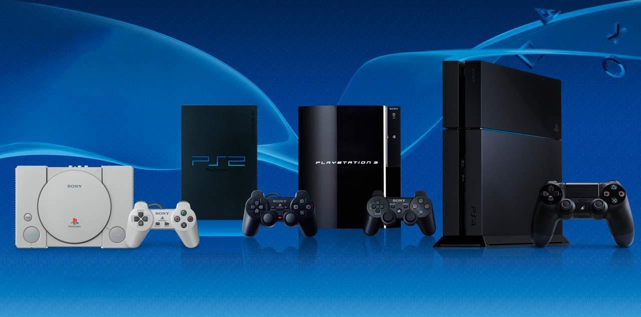 PlayStation 4: