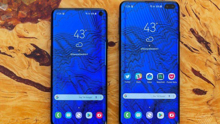 O Samsung Galaxy S10 é um 'All In' em tudo menos na bateria…