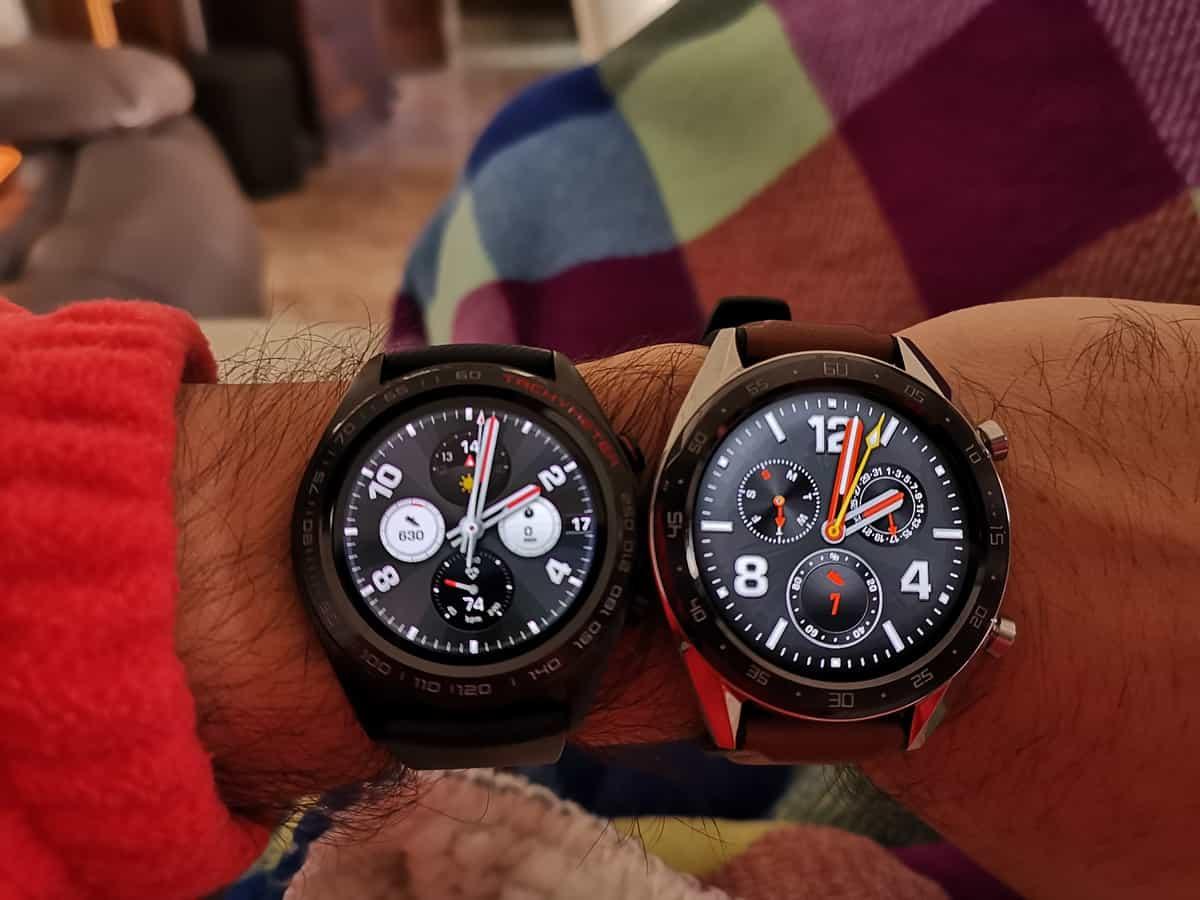 97ce97db997 Os melhores smartwatches do mercado com desconto! - Leak