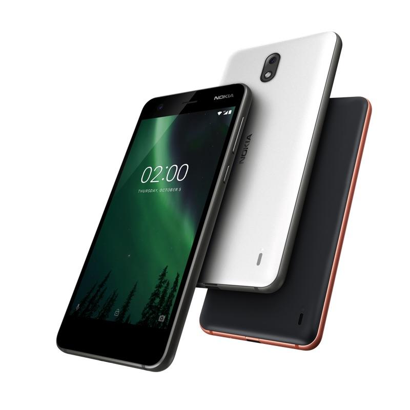ao Nokia 2