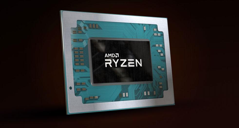 especificações dos AMD Ryzen