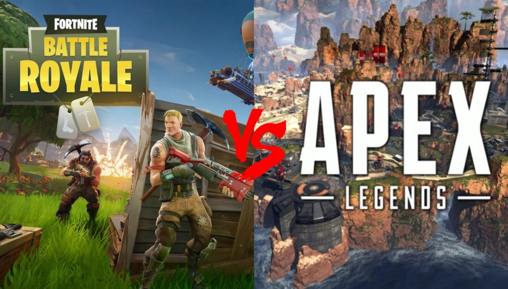 Apex Legends Ultrapassou