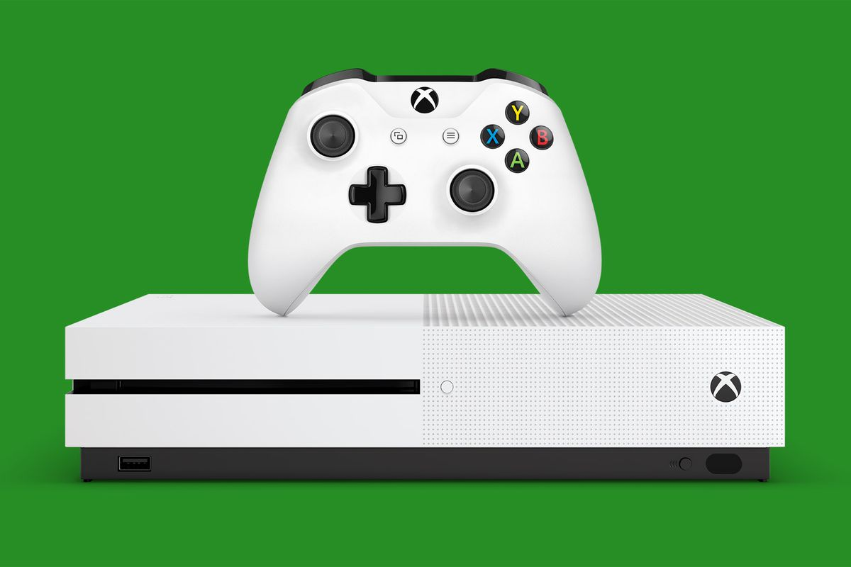 Xbox na Nintendo