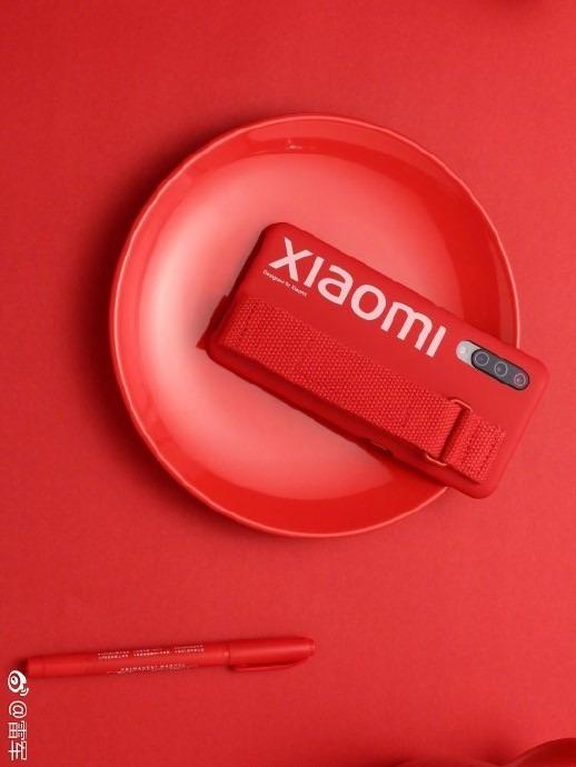 câmara do Xiaomi Mi 9