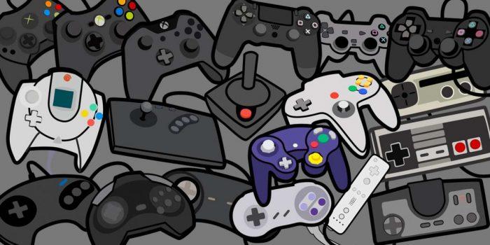 mundo dos jogos!