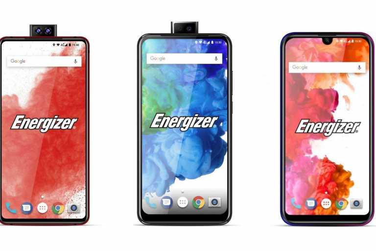 Energizer – Revelará 26 novos smartphones já no próximo MWC!