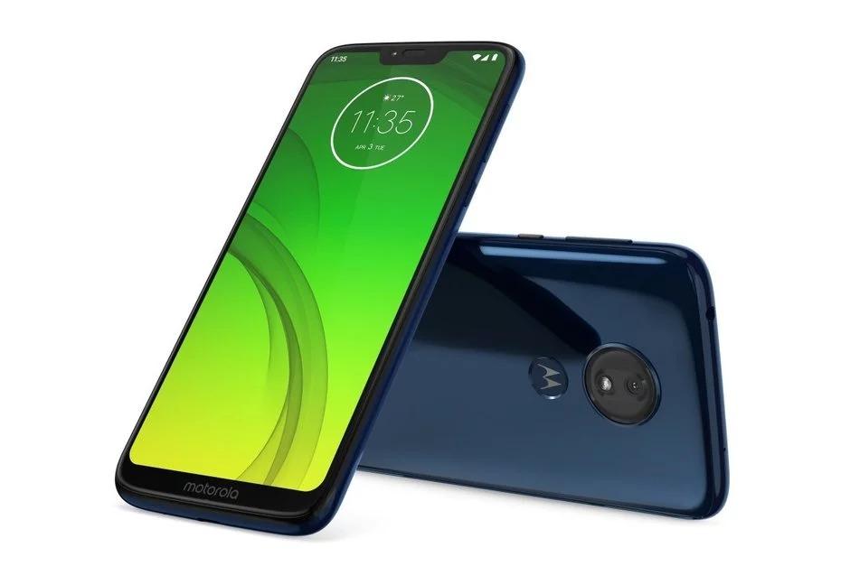 da Motorola