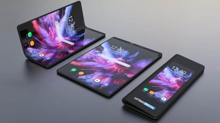 Galaxy Fold – Já sabemos o nome do smartphone dobrável da Samsung