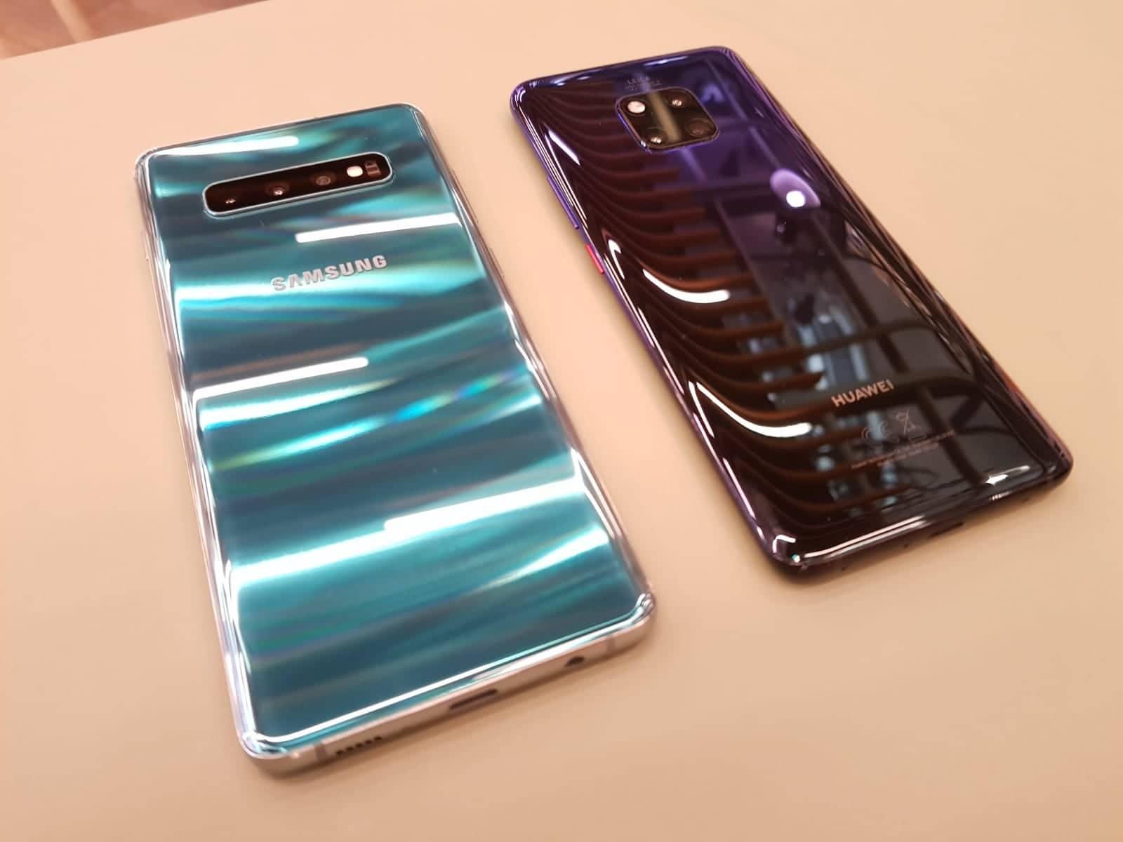 televisões Samsung