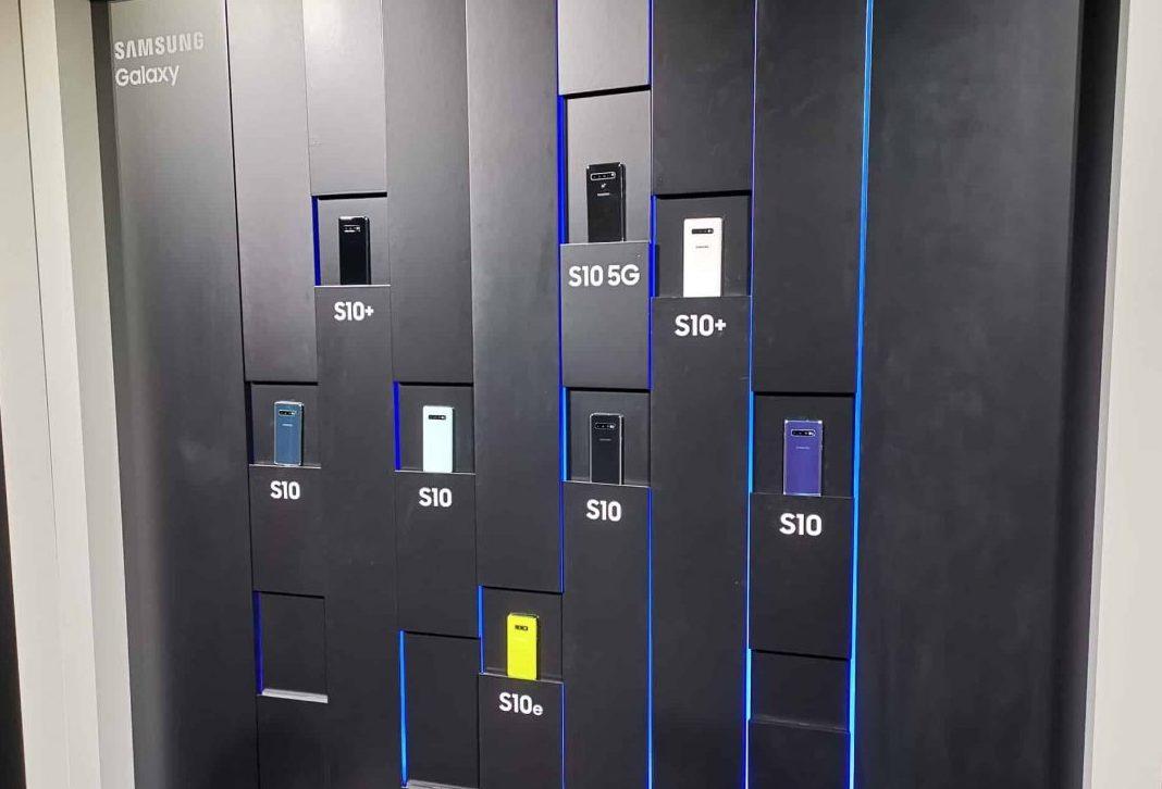 Samsung já avisou