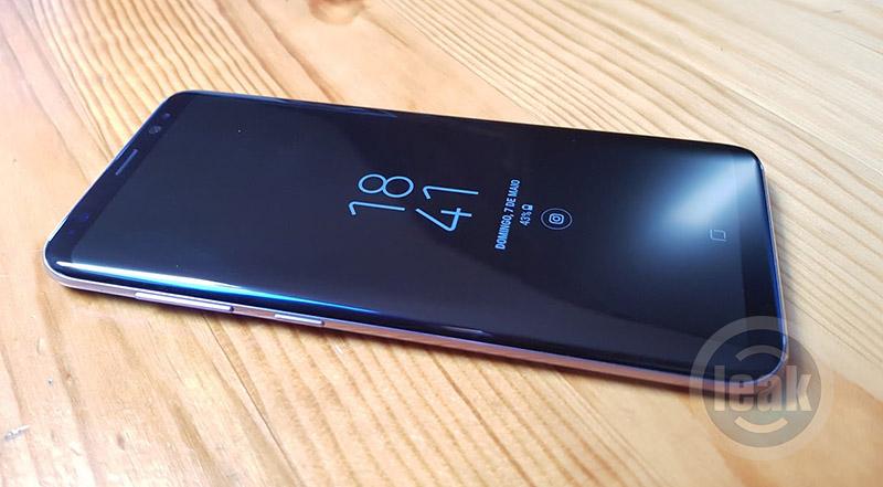 Galaxy S8 e Note 8: