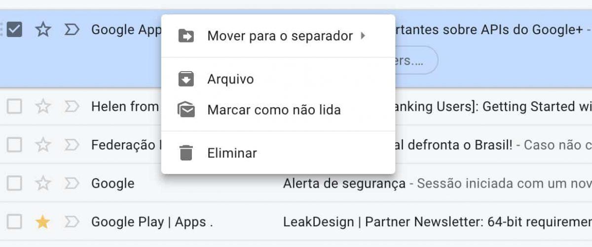 Gmail tem