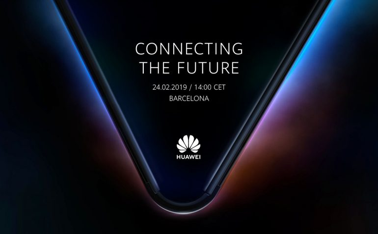 Huawei Mate Fold