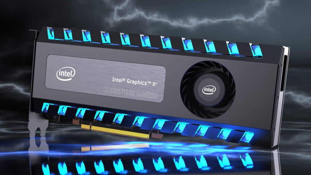 Intel deu