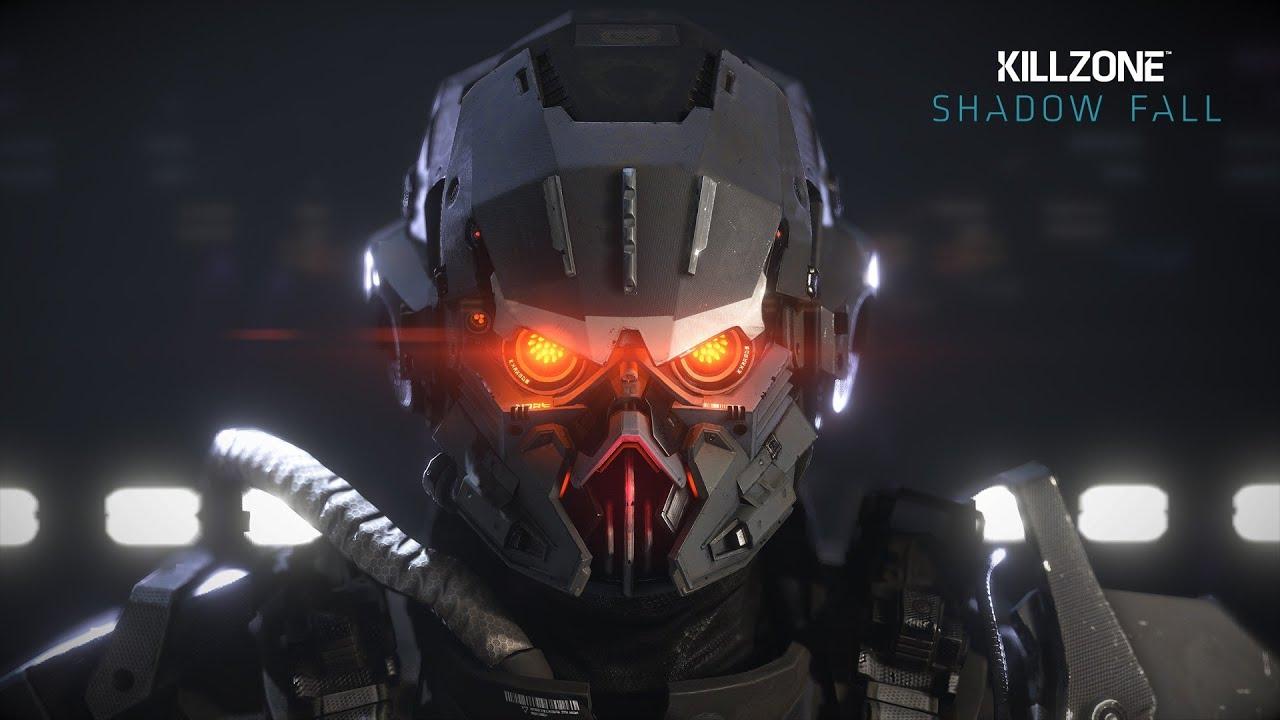 Killzone para a PS5