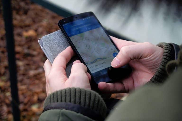 Como localizar smartphone Android perdido através do Google