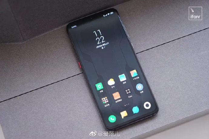 Hands-on do Xiaomi Mi 9