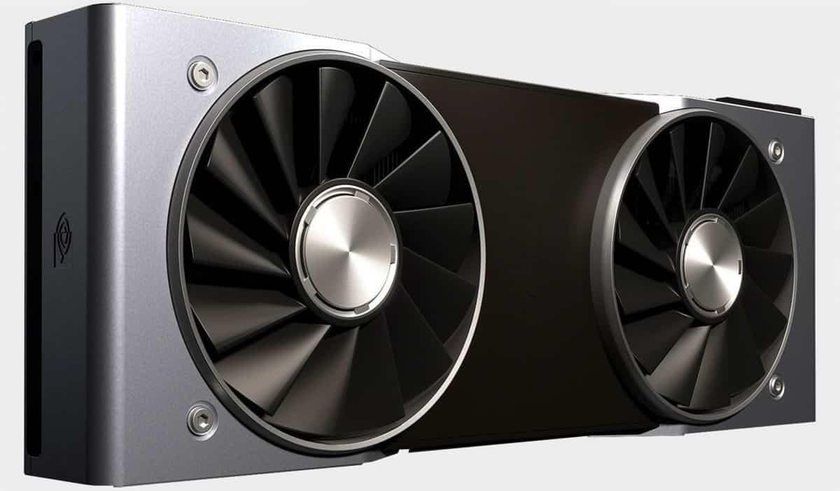 NVIDIA GeForce GTX 1660