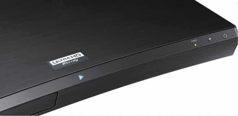 O inicio do fim? Samsung decidiu parar de produzir leitores Blu-ray!