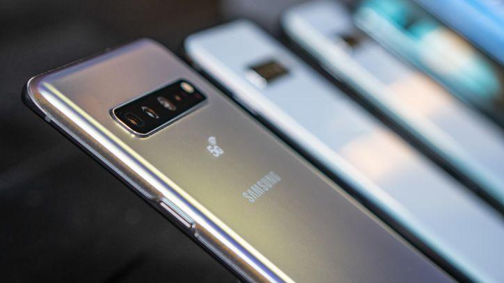 do Samsung Galaxy S10 Lite