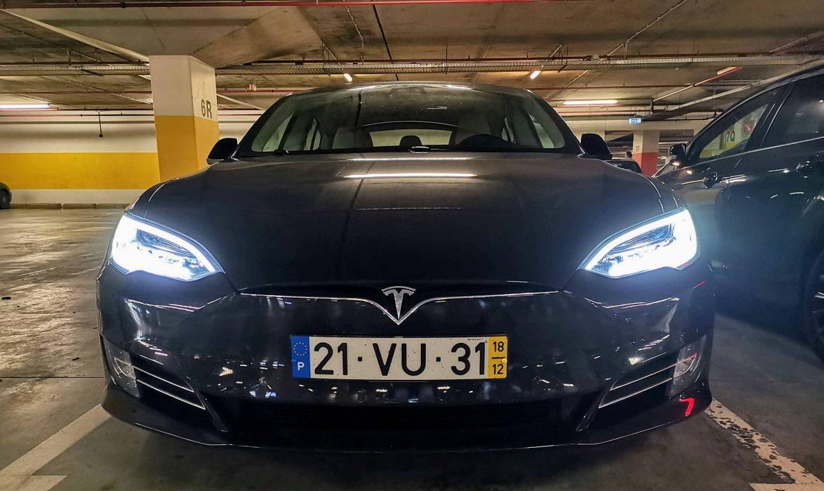 Model X e Model S